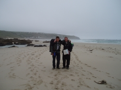 Pendeen Watch to Porthcurno- moderate-15.6 miles